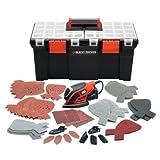 Black + Decker ka1000t22a-qs Schleifmaschine...